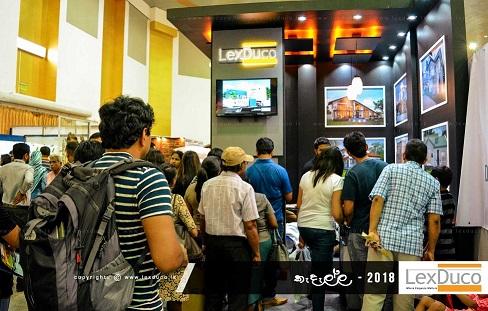 Kadella Exhibition - 2018 | Lex Duco