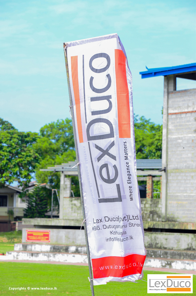 Lex Duco Annual Cricket Tournament - 2018  | Lex Duco