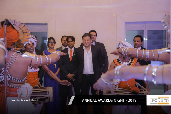 LexDuco Annual Awards Night - 2019 | Lex Duco