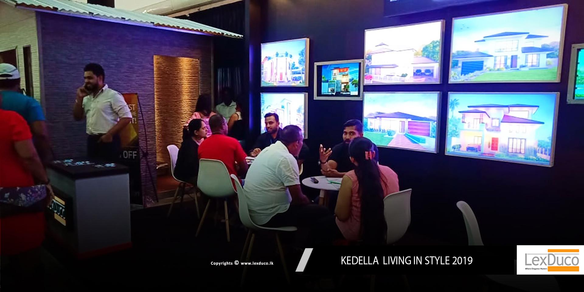 Kadalla Living in Style - 2019 | Lex Duco
