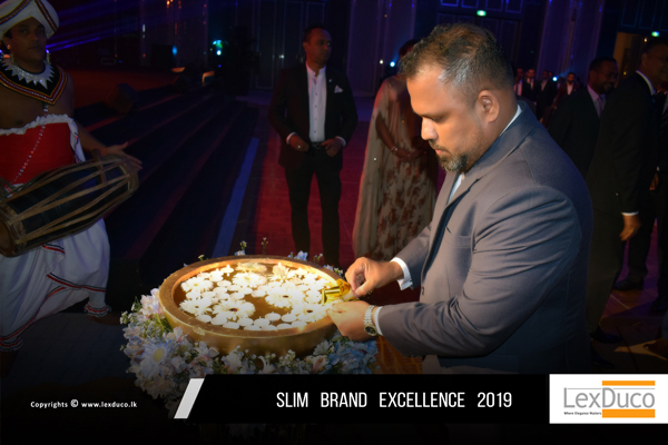 SLIM - Brand Excellence - 2019 | Lex Duco