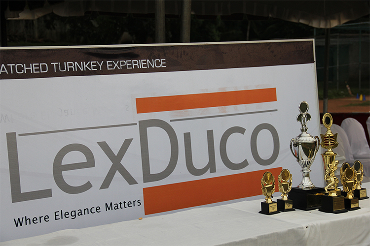 Lexduco Annual Cricket Tournament - 2017 | Lex Duco