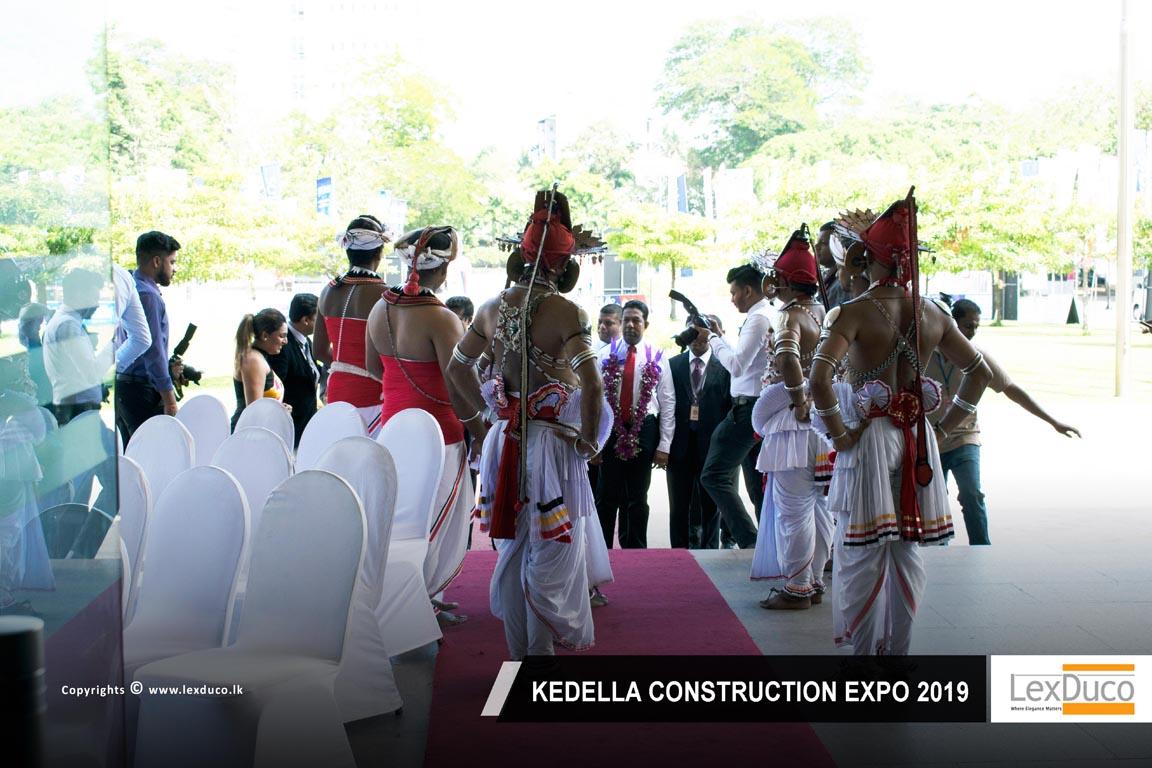 Kadalla Construction Expo - 2019 | Lex Duco