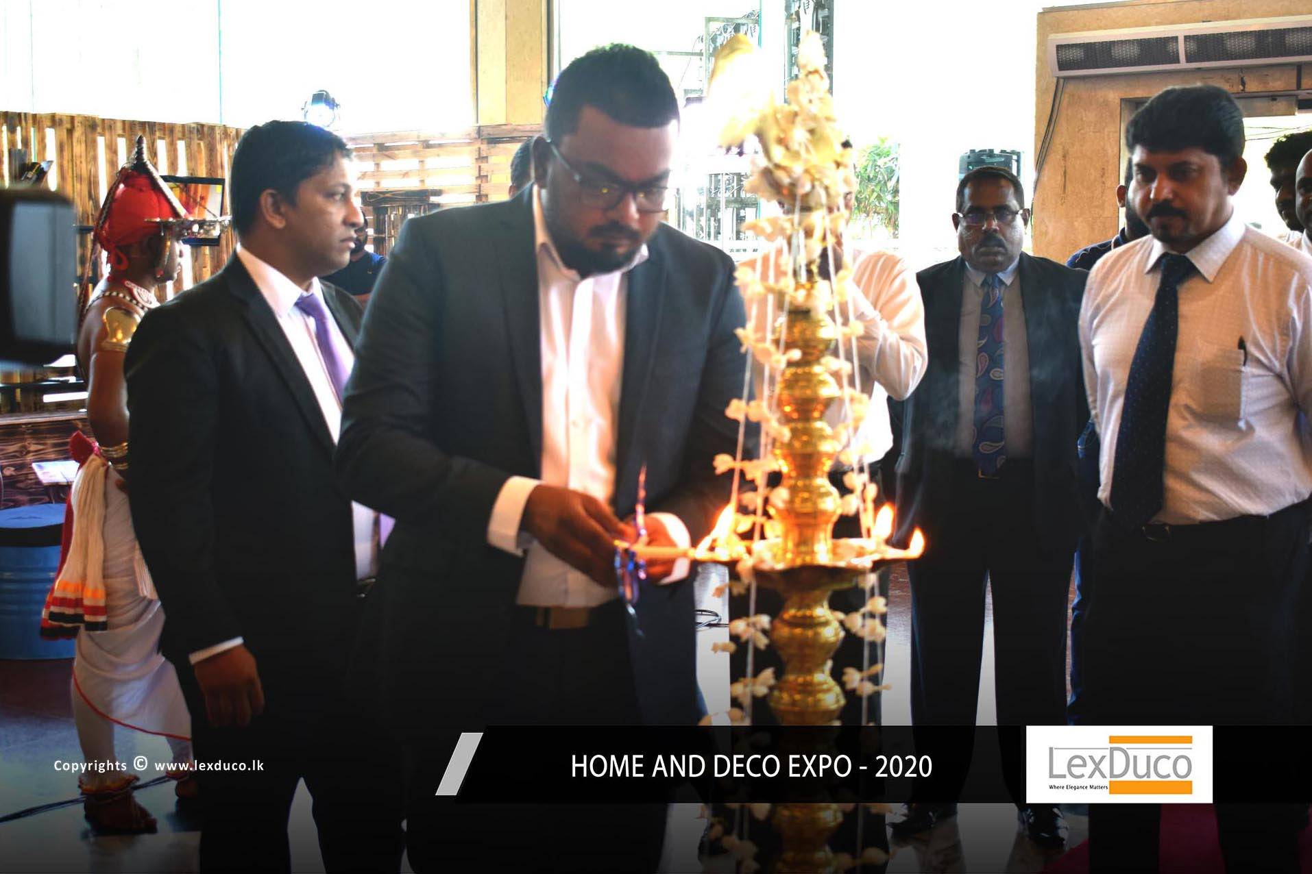 Home and Deco Expo - 2020 | Lex Duco