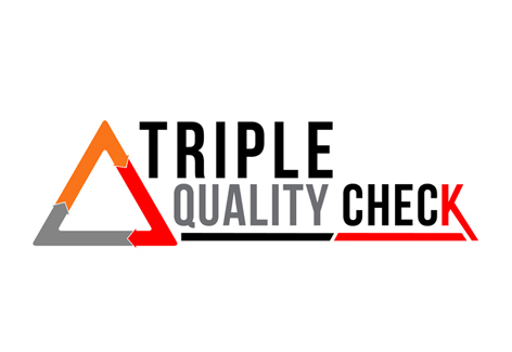 Triple Quality Check