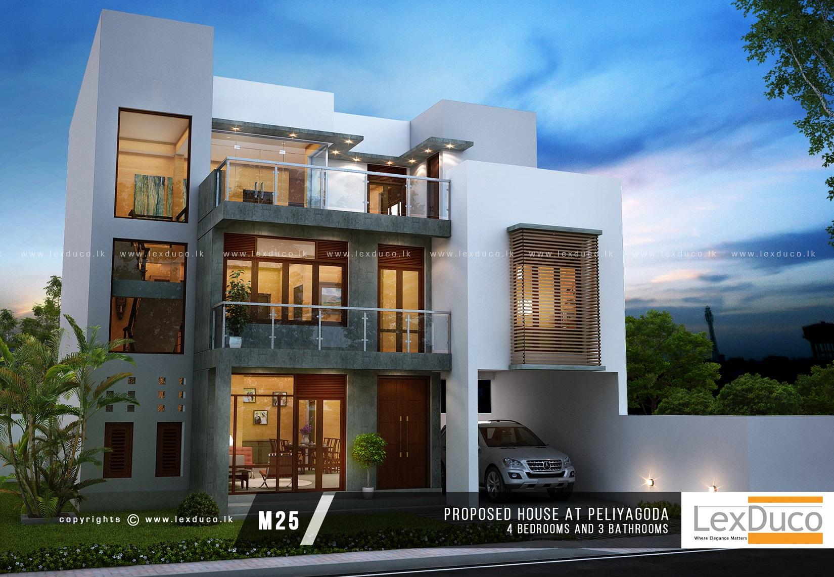 #1 House Builders In Sri Lanka