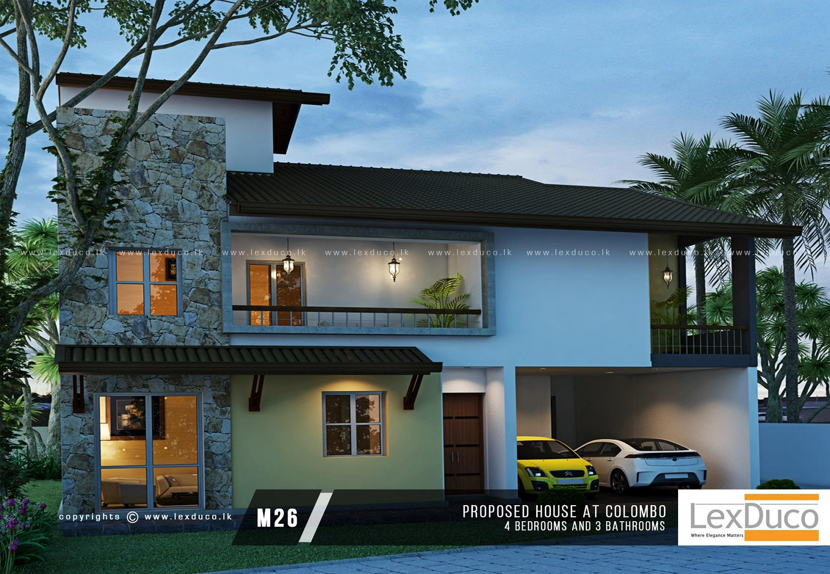 Home Design Ideas Construction: #1 House Builders In Sri Lanka
