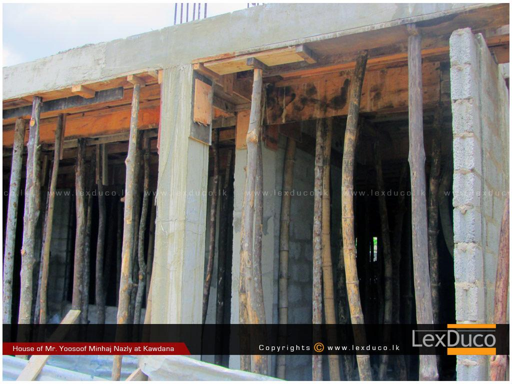 Residential Housing Project at Dehiwala   Lex Duco