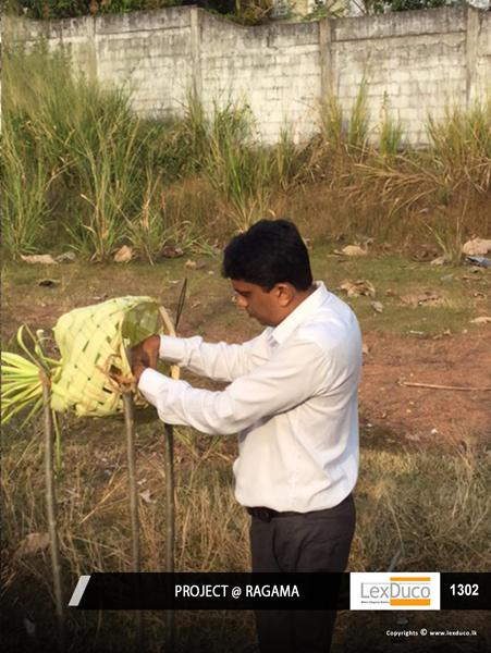 Residential Housing Project at Ragama | Lex Duco