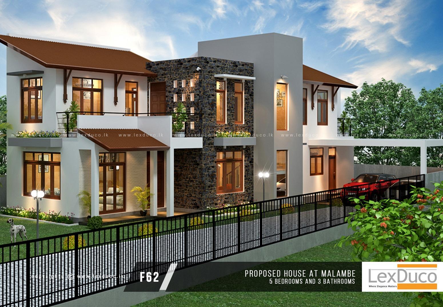1 house builders in sri lanka 1 home house design for Architecture design house in sri lanka