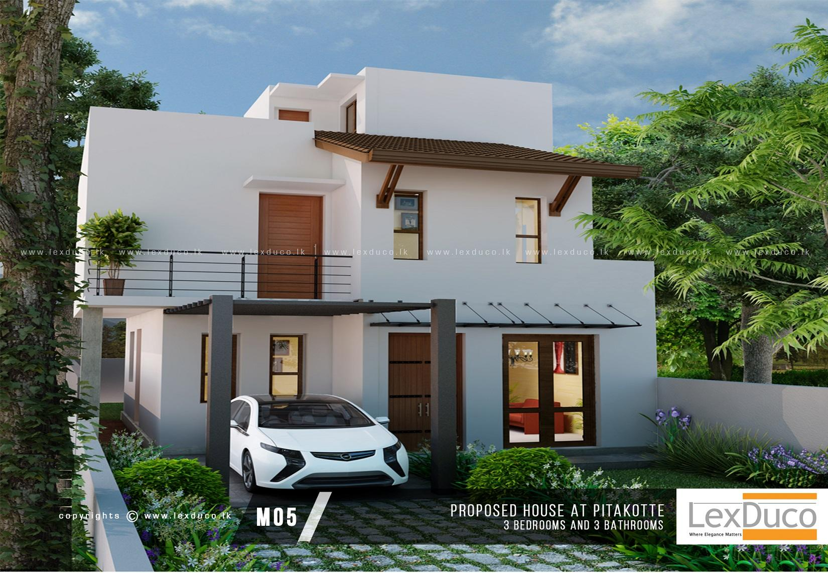 Sri lanka house builders vajira house builders best for Architecture design house sri lanka