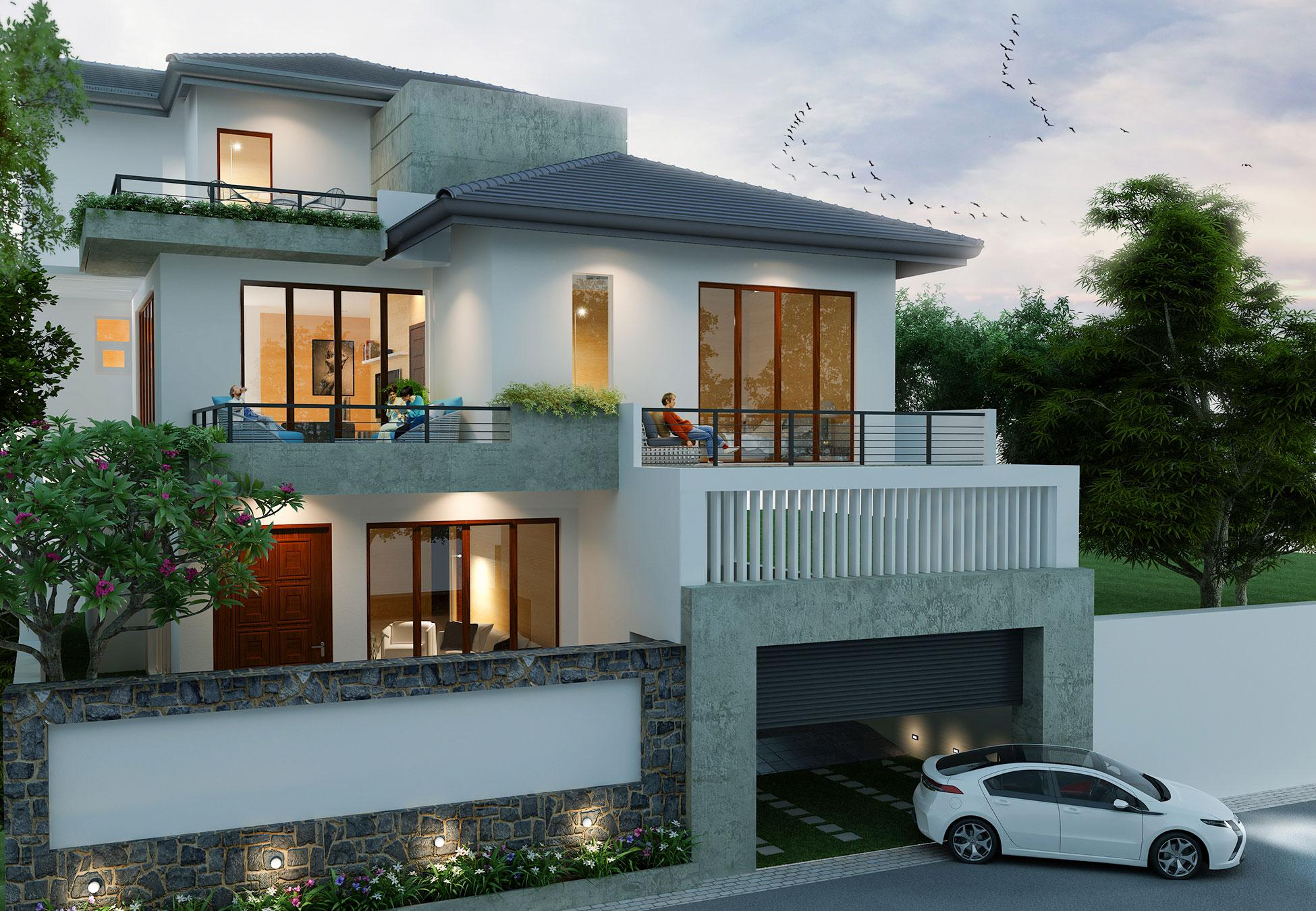 House Builders Sri Lanka Home Design