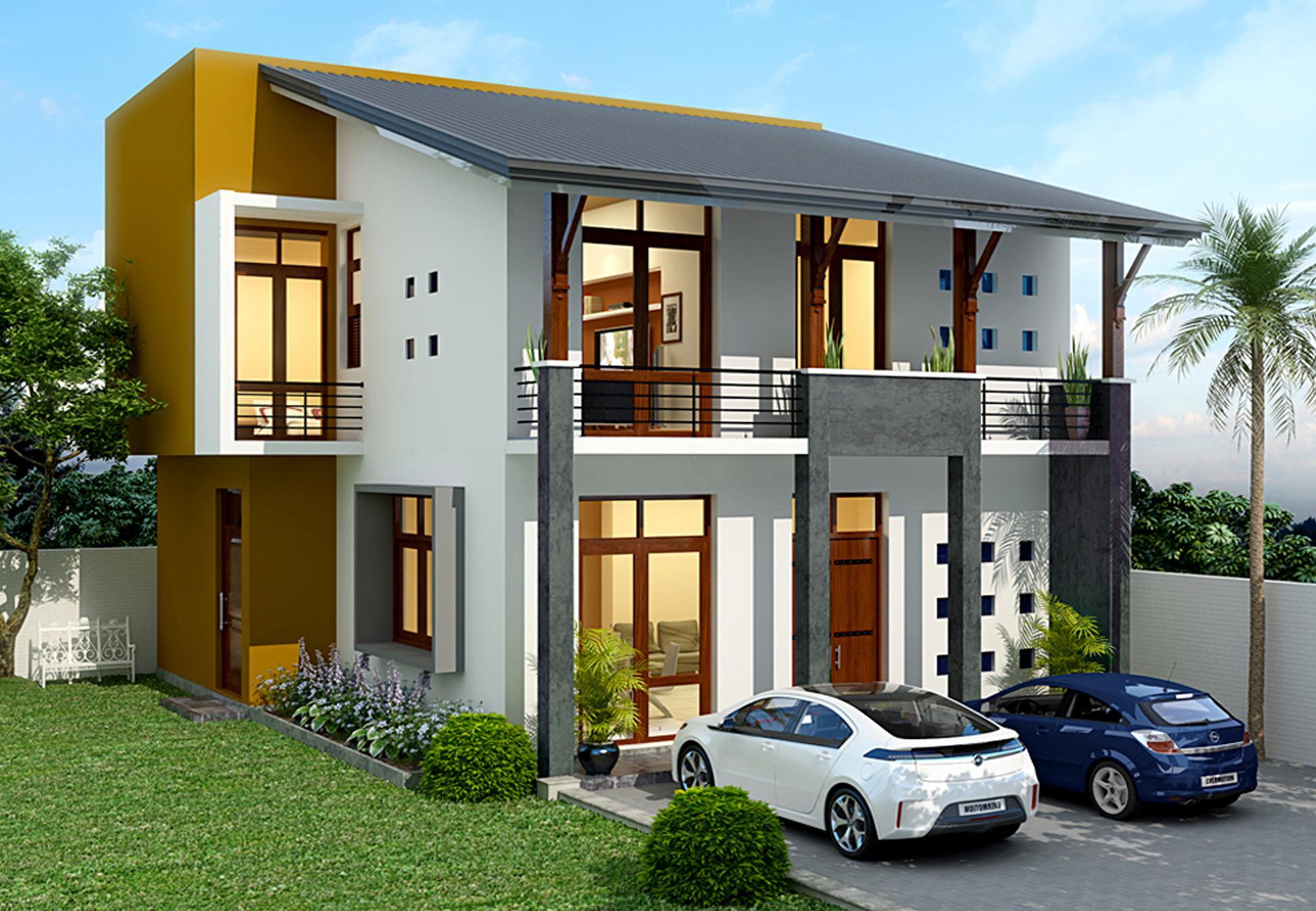1 House Builders In Sri Lanka 1 Home House Design