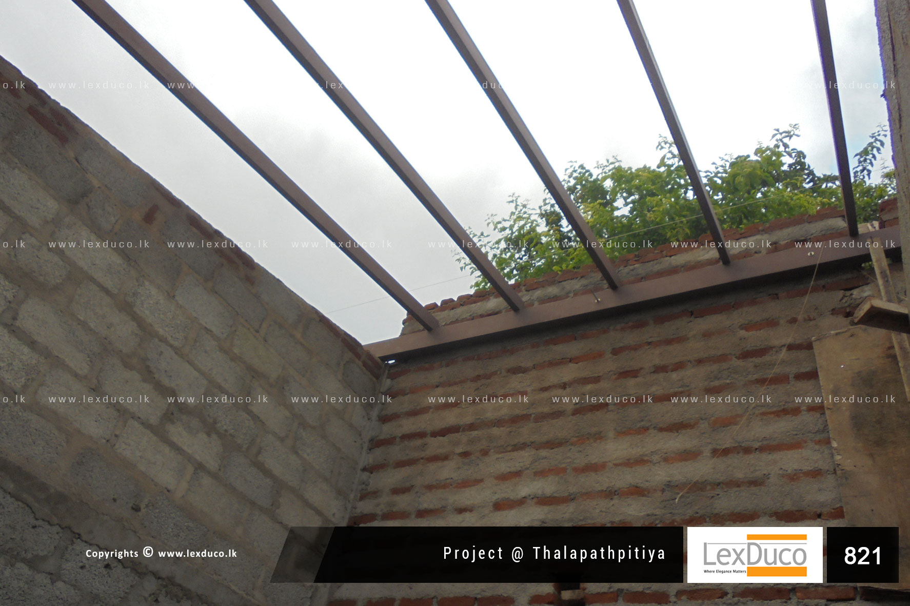Residential Housing Project at Thalapathpitiya | Lex Duco