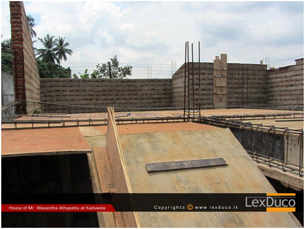 Residential Housing Project at Kaduwela | Lex Duco