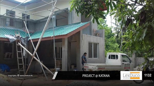 Residential Housing Project at Katana | Lex Duco
