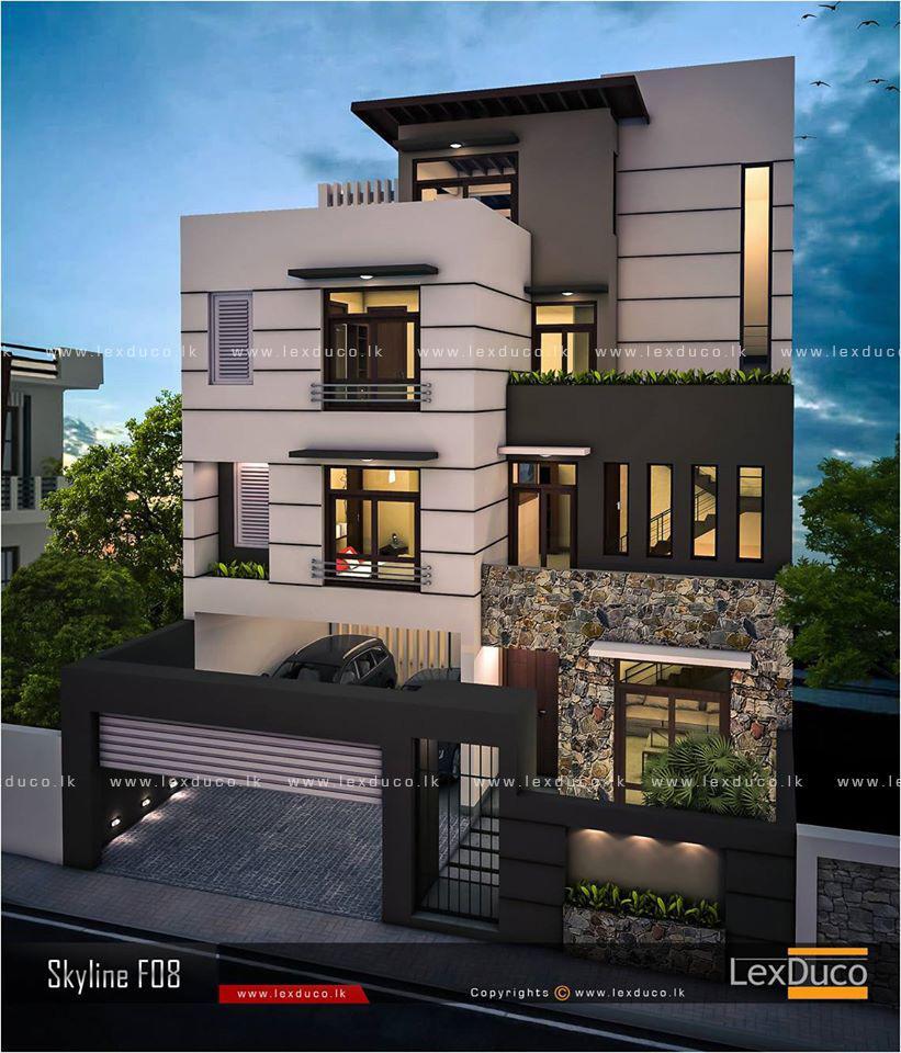 Residential Apartment  | Lex Duco