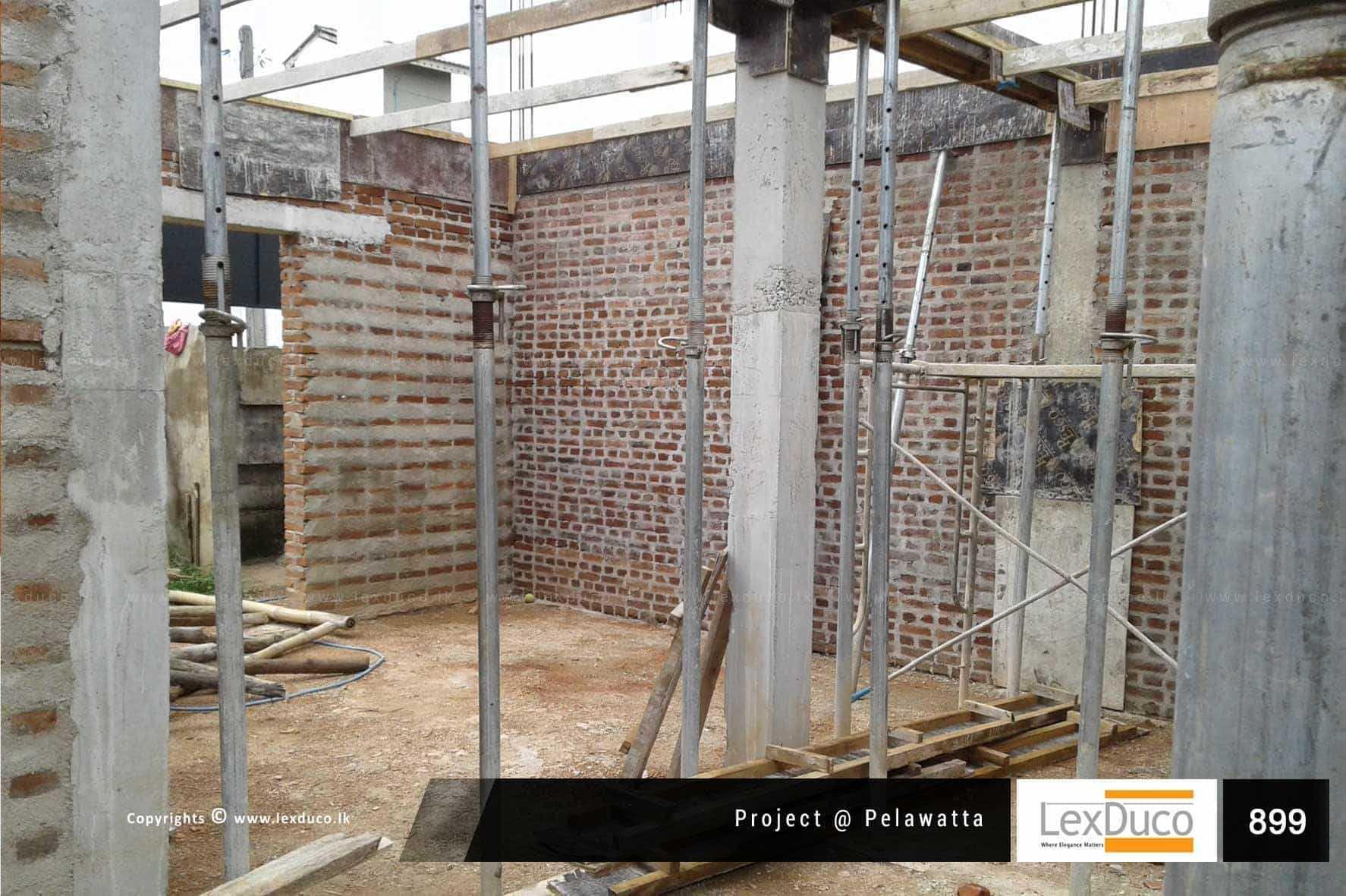 Residential Housing Project at Pelawatta | Lex Duco
