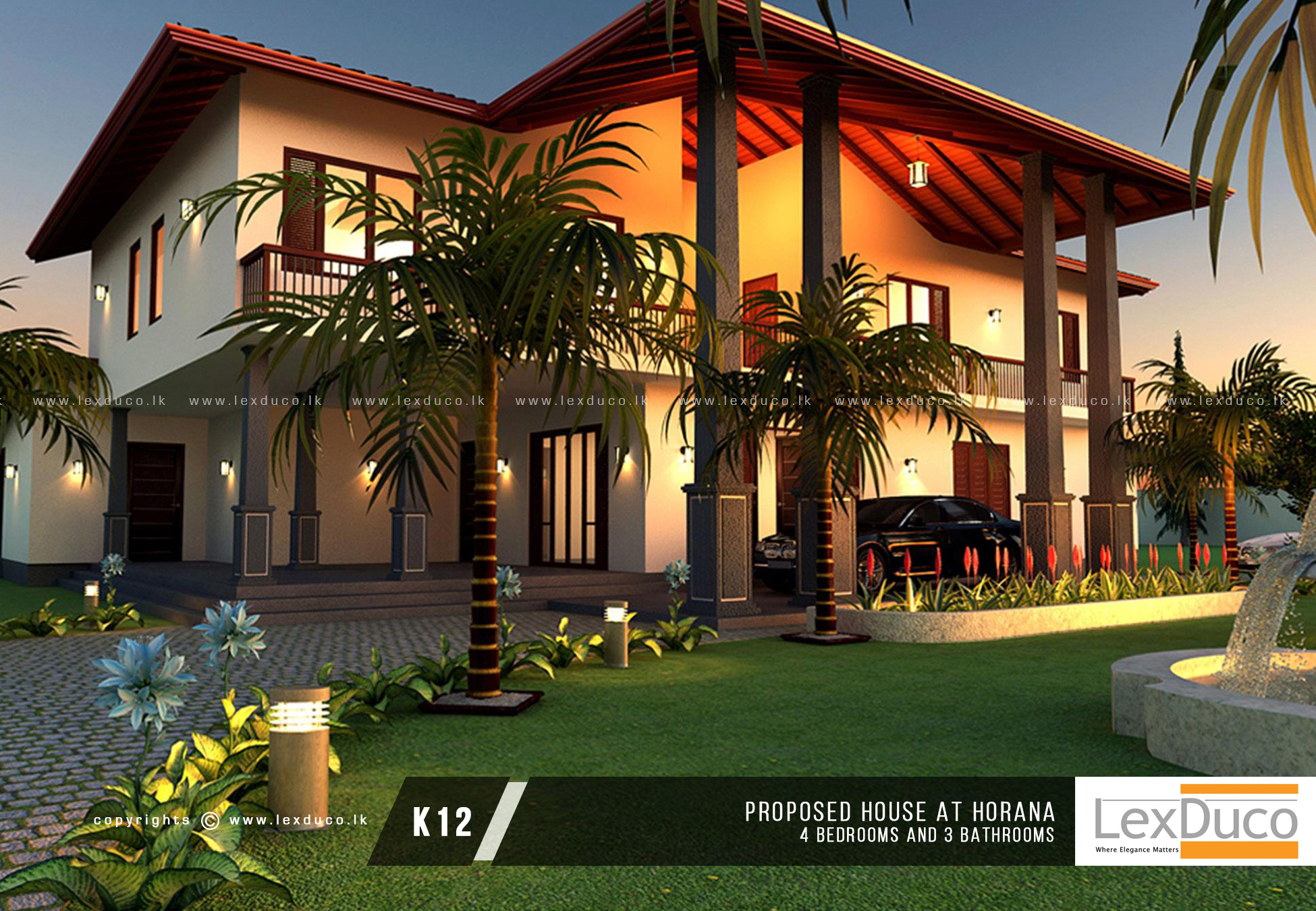 1 House Builders In Sri Lanka 1 Home House Design Amp Build Company In Sri Lanka Lex Duco