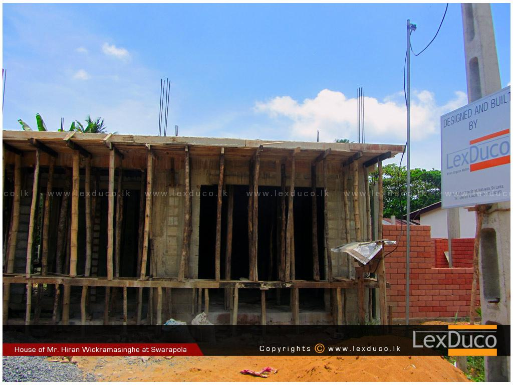 Residential Housing Project at Swarapola | Lex Duco