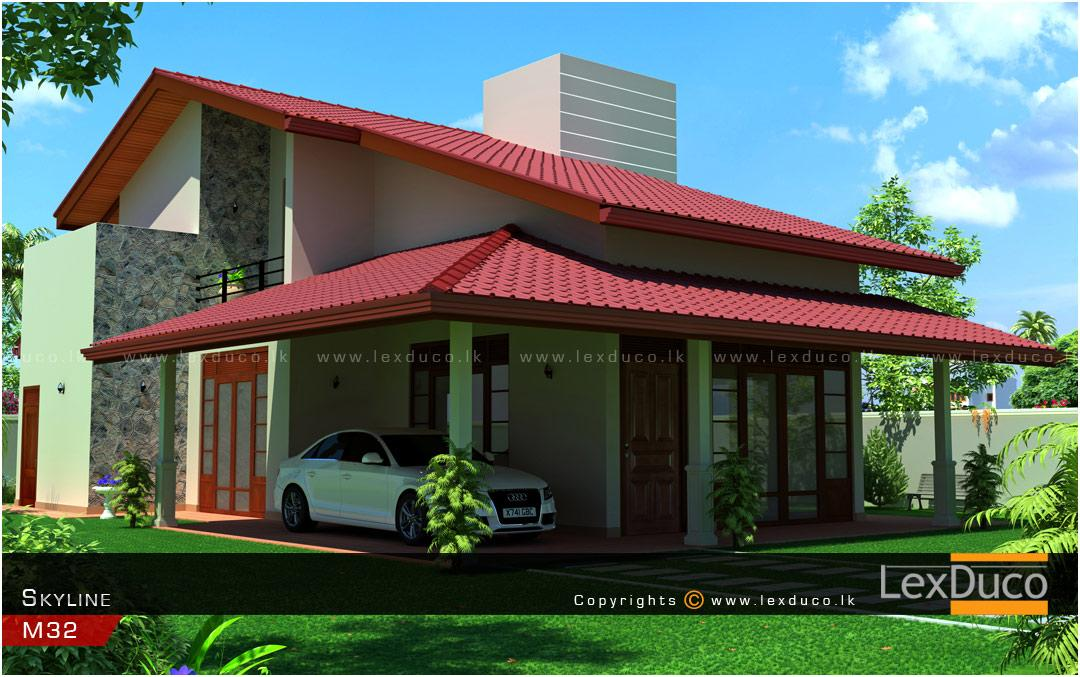 1 house builders in sri lanka 1 home house design for Home landscape design sri lanka