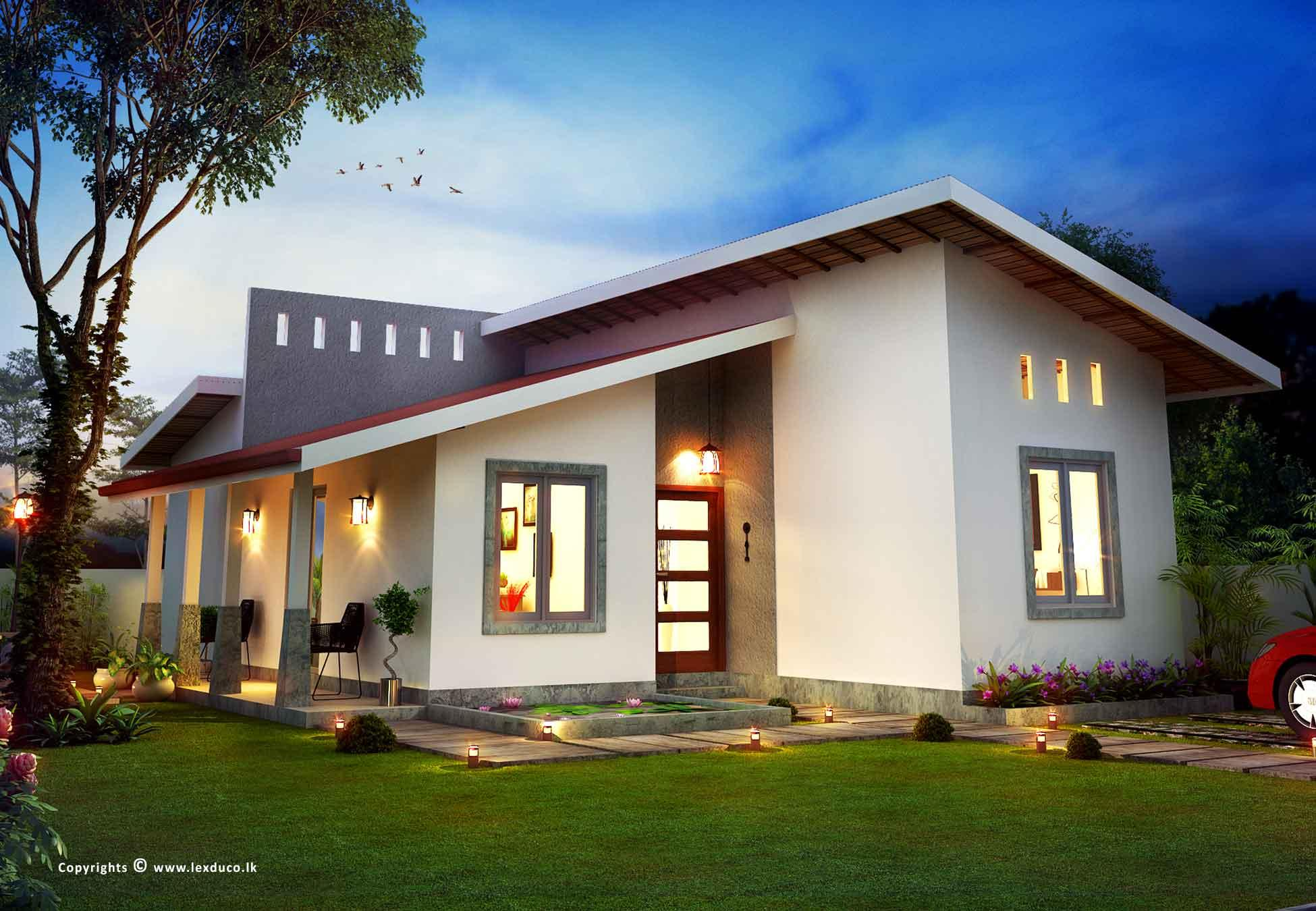 1 house builders in sri lanka 1 home house design for Home models and prices